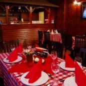 Sasfészek Étterem