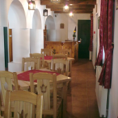 Gáti Tanya (Lantos) Étterem