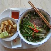 Vietnami Speciális Melegkonyha