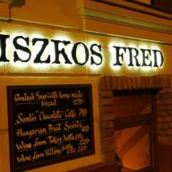 Piszkos Fred Söröző & Casino