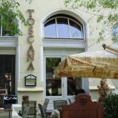 Toscana Étterem és Kávézó