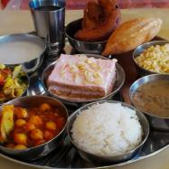 Govinda Vegetáriánus Étterem