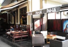 Pub - Lik Bisztró Étterem És Kávézó