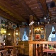 Irish Dog Pub
