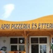 Capri Pizzéria-Étterem