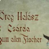 Öreg Halász Csárda