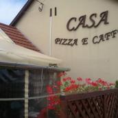 Casa Pizzéria & Étterem