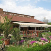 Határ Étterem