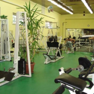 Kinizsi Fitness
