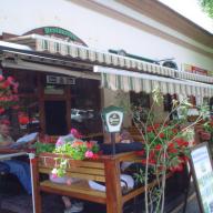 Sétány Étterem