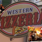 Western Pizzéria