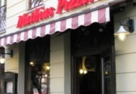 Mathias Pizzeria Söröző Pub