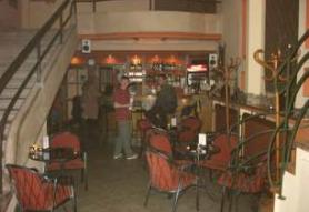 Otthon Kávézó & Teaház