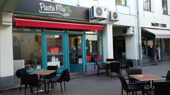 ff79ec11fa Pasta Mia Kecskemét - Hovamenjek.hu