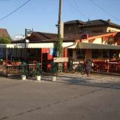 Barna-Bár & Étterem