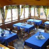Két Vezér Étterem