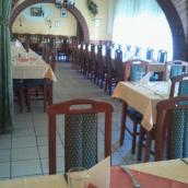 Gyöngyhalász Étterem