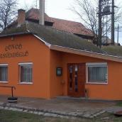 Concó Kisvendéglő