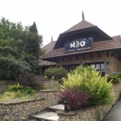 Villa Neo Étterem
