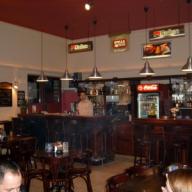 Lion Cafe Kávézó és Étterem