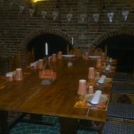 Anno 1366 Középkori étterem