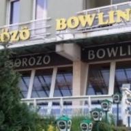 Lagúna Étterem, Söröző és Bowling Club