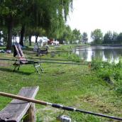 Kunadacsi Horgászcentrum