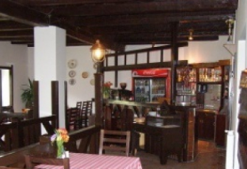 Regős Étterem