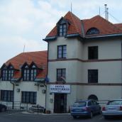 Hotel Mediterrán Pécs