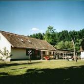 Puszta Lovasudvar és Vendégház