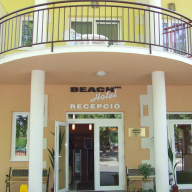 Beach Hotel Siófok