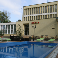 Hotel Doris Siófok
