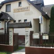 Nyúl-Ház Panzió és Étterem Kecskemét Környéke