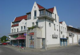 Háry Hotel Kecskemét