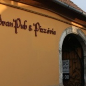Cadran Pizzéria Pub