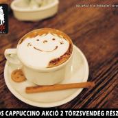Zulu Café Étterem