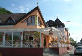 Galcsik Fogadó & Étterem