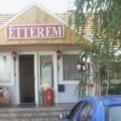 Tó Étterem