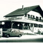Kiskondás Panzió Zalaegerszeg