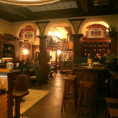 Croatia Pub & Pizzéria