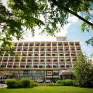 Aranyhomok Business Wellness Hotel
