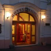 Hotel Kalocsa