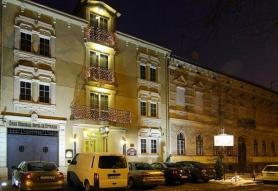 Öreg Miskolcz Hotel & Étterem Miskolc