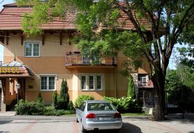 Lévay Villa Hotel Miskolc