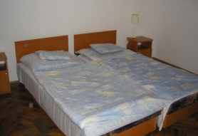 Fehér Páva Hostel Budapest