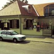 Corner-Szerb Étterem