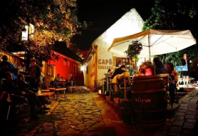 Dorothea Bistro Café