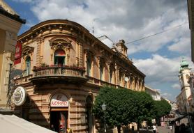 Nap Hostel & Nappali Kávézó Pécs