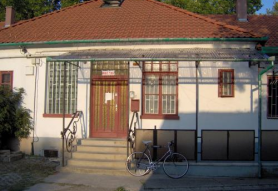 Olive Hostel Pécs