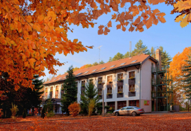 Salgó Hotel Salgótarján